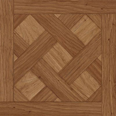 Armstrong MODe - Parquet Vieux Parquet Scotch Oak D4670