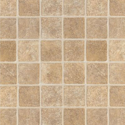 Armstrong Memories - French Paver 6 Tan 62962