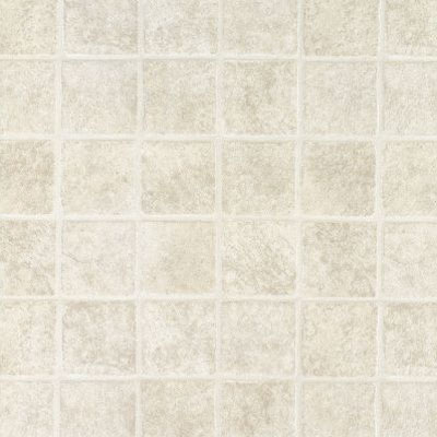 Armstrong Memories - French Paver 6 White 62960