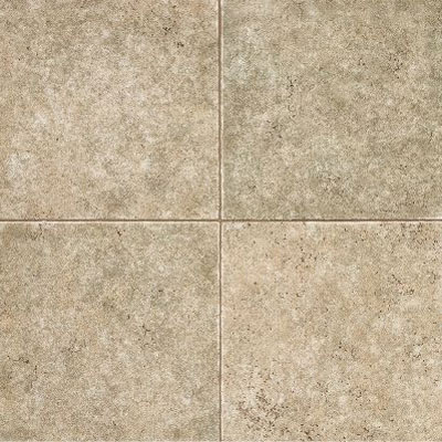 Armstrong Rhythms - Elburn 6 Green and Taupe 92152
