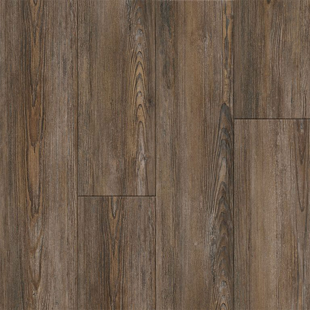 Armstrong Rigid Core Elements 6 Uniontown Oak Roasted Chestnut