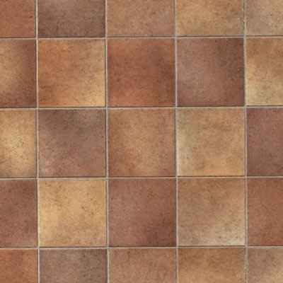 Armstrong Destinations - Tumblestone 6 (Drop) Copper Brown 95074
