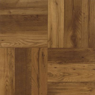 Armstrong Units - Self Stick Criswood Russet Oak 25290