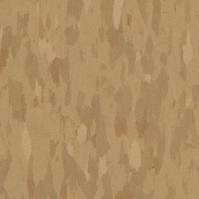 Azrock VCT Standard Premium Vinyl Composition Tile Curry Powder V262