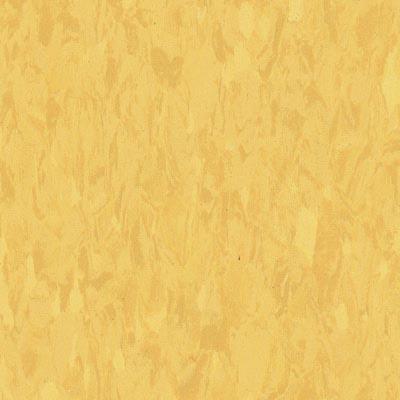 Azrock VCT Standard Premium Vinyl Composition Tile Saffron