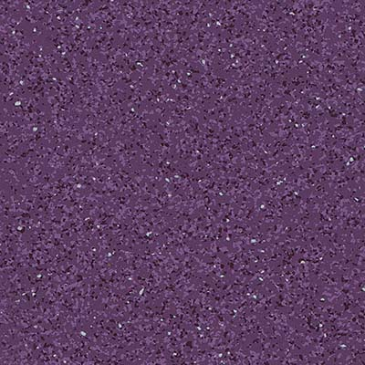 Azrock VET Color Essence - Vinyl Enhanced Tile Grape CE143