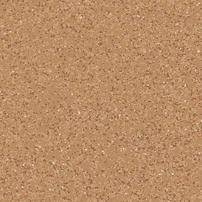 Azrock VET Color Essence - Vinyl Enhanced Tile Peanut Butter CE116