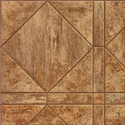 Congoleum Bravada - Diamond Walk (Discontinued) Brook Stone 90054