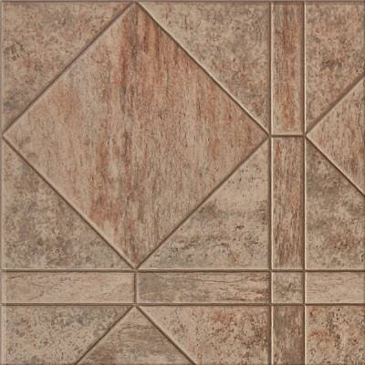 Congoleum Bravada - Diamond Walk (Discontinued) Smooth Stone 90052