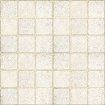 Congoleum Prelude - Seasons 6 Multi Stone White 02040