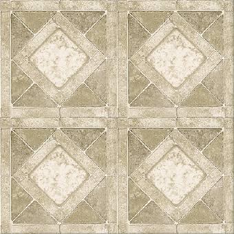 Congoleum Ultima - Atrium Walk Stone Green UL081 Style Vinyl Flooring ...