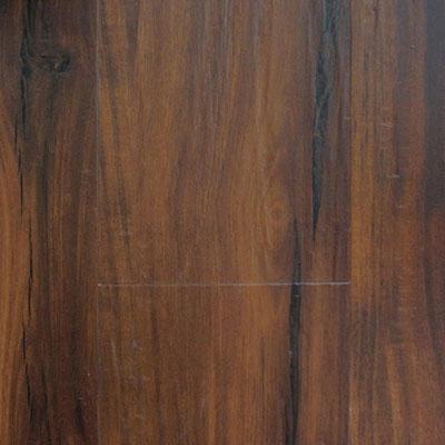 Fusion Fusion Hybrid Floor Random Planks Exotic Mahogany