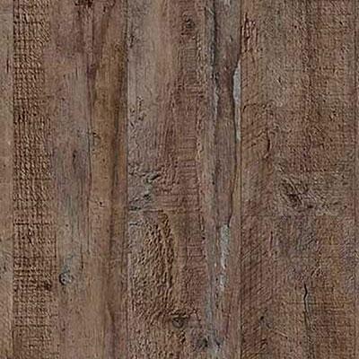 Fusion Fusion Hybrid Floor Random Planks Ironwood