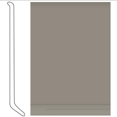 Johnsonite Vinyl Wall Base Fawn 80