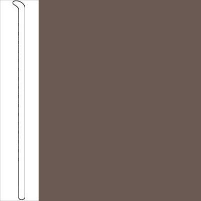 Johnsonite Traditional Vinyl Wall Base Toeless 080 6 Inch