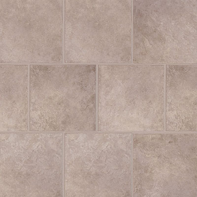 Konecto Project Tile Cotton White 21738