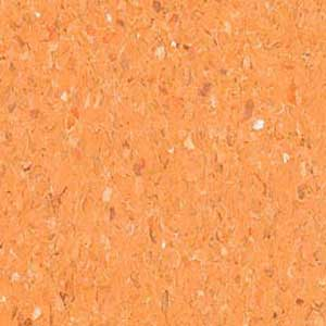 Mannington Brushwork Cadmium Orange 723