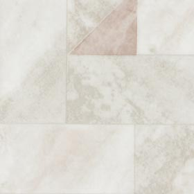 Mannington Custom Spec II - Bolero 12 (Dropped) TaupewithRoseTaupe 6409
