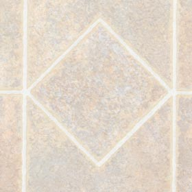 Mannington Custom Spec II - Market Square 12 (Dropped) CanyonRockwithGray 6496