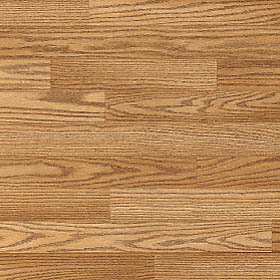 Mannington Aurora - Oak Plank 6 Honey Oak 41016