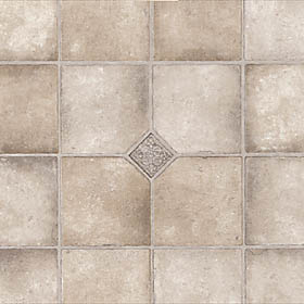 Mannington Aurora - Stoneridge 6 Gray Drift 41112
