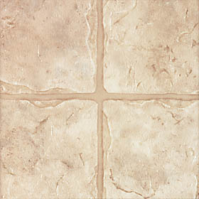 Mannington Ceramica - Knights Bridge 6 Antique Beige 96116