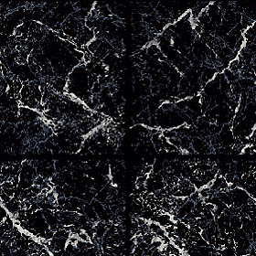 Mannington Quicksilver - Ashley Manor 6 Black and White 51102
