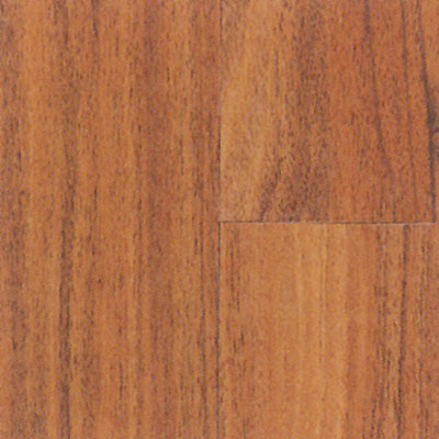 Mannington Burma Teak with LockSolid Technology Butternut AW541S