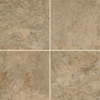 Mannington Adura Tile - Dynasty with LockSolid Technology Pearl AT212S