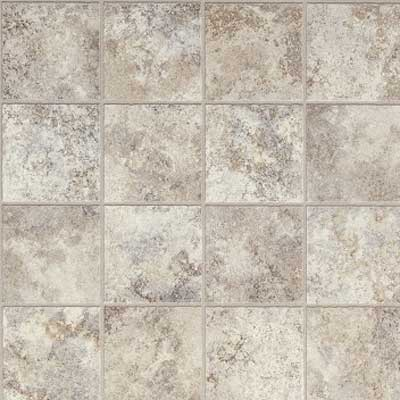 Mannington Benchmark - Northcrest 12 Harbor Mist 3831
