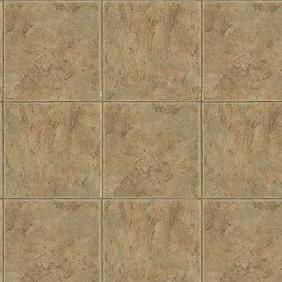 Mannington Benchmark - Oregon Slate 6 Bedrock Green 3782