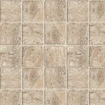 Mannington Benchmark - Rocoso 6 Cayman Sand With Peach 3792