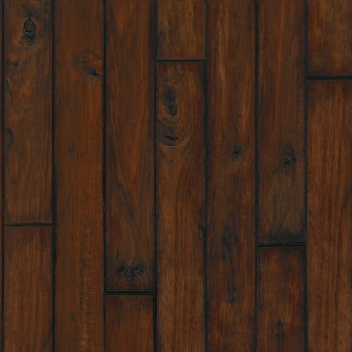 Mannington Adura Distinctive Collection - Ashfort Walnut LOCnGo Ashford Walnut Foxwood AP061L