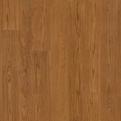 Mannington Distinctive Collection - Longwood Cherry Plank Honey Spice ALP021