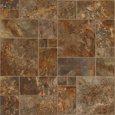 Mannington Jumpstart - Riviera 12 Painted Seascape 71191