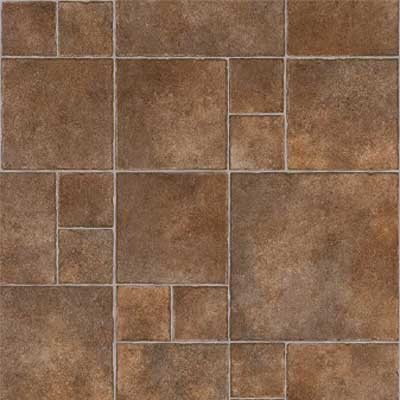 Mannington Naturals - Sunset Valley Brick 17232