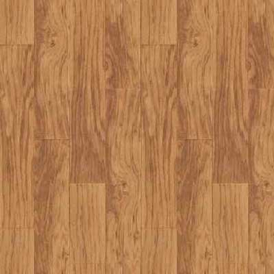 Mannington Realistique - Hickory Hill 6 Honeytone 97062