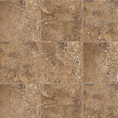 Mannington Realistique - Lava Stone 6 Earthen Brown 97012
