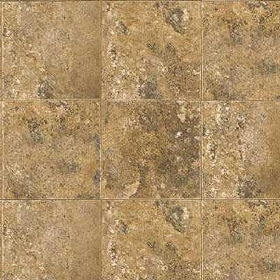 Mannington Realistique - Lava Stone 12 Golden Sediment 97013