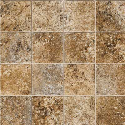 Mannington Simplicity - Madrid 12 Baked Clay 98040