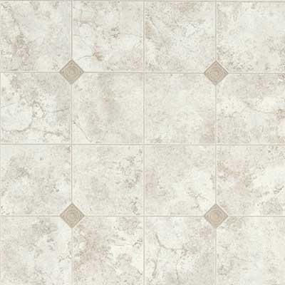 Mannington Simplicity - Pisa 6 Early Frost 98073