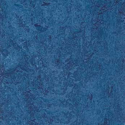 Forbo Marmoleum Composition Tile (MCT) Blue MCT-3030