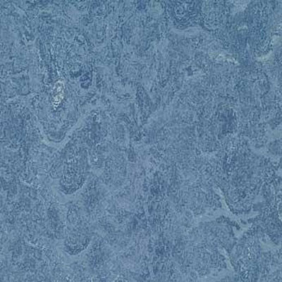 Forbo Marmoleum Composition Tile (MCT) Fresco Blue MCT-3055