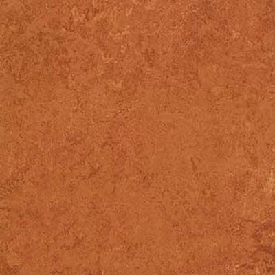 Forbo Marmoleum Composition Tile (MCT) Rust MCT-767