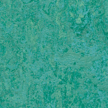 Forbo Marmoleum Sheet Mixed Greens (Phased Out) Azzuro 3134