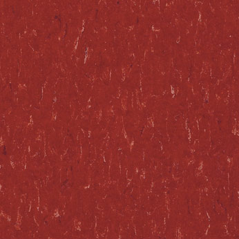 Forbo Marmoleum Sheet Sunset Boulevard (Phased Out) Salsa Red 3625