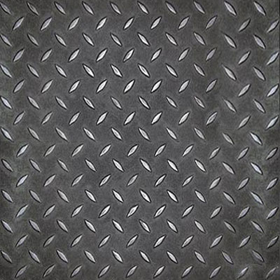 Metroflor Metro Design - Textured Metallic Design Black 80507