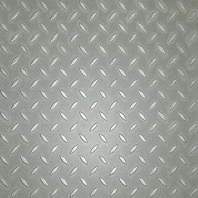 Metroflor Metro Design - Textured Metallic Design Silver 80508