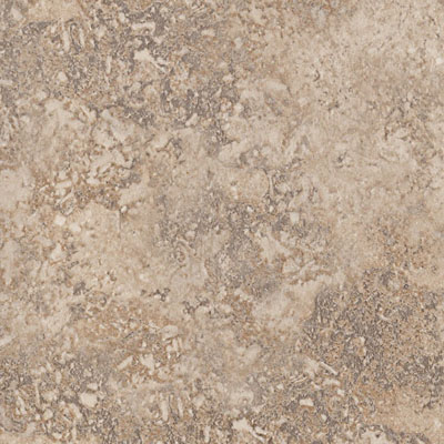 Nafco PermaStone Travertine 16 x 16 Groutless Weathered Beach GFLTR-303