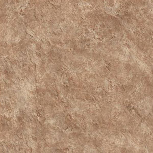 Nafco PermaStone Biscayne 16 x 16 Groutless Tanned Leather GFLBI-910